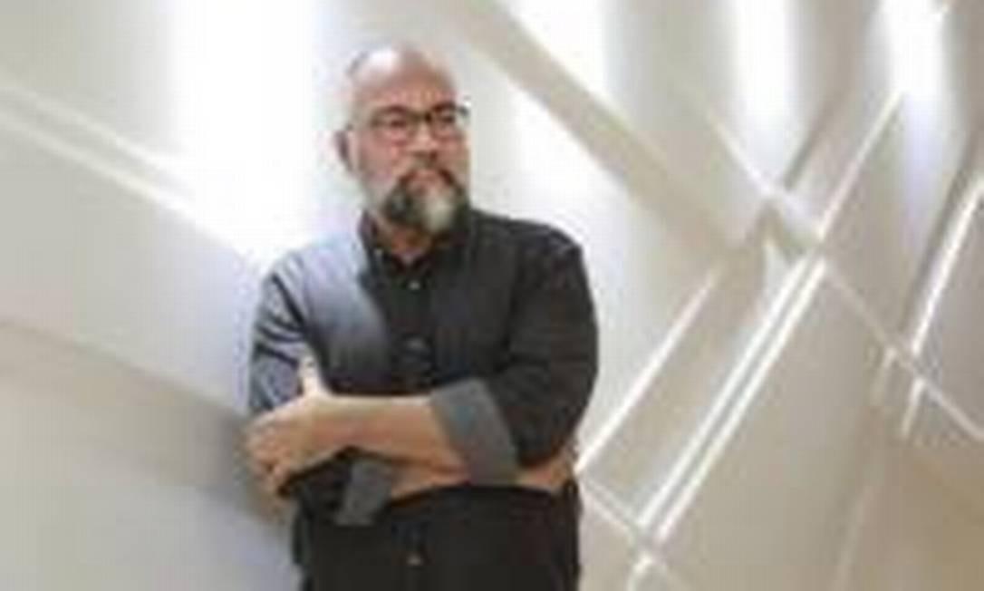 O economista Ricardo Henriques Foto: Marcos Ramos / Agência O Globo