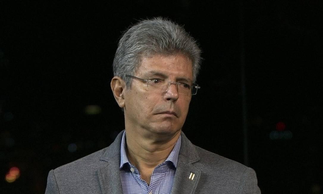 O infectologista Roberto Medronho Foto: TV Globo / Reprodução