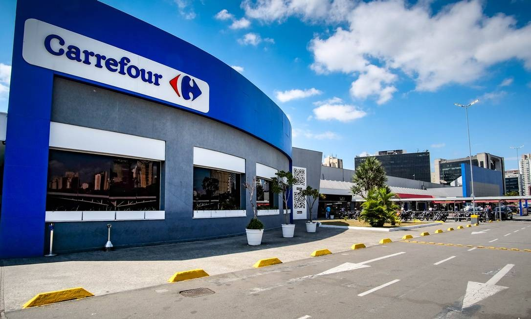 A rede de supermercados abre cinco mil vagas para todo país Foto: Divulgação