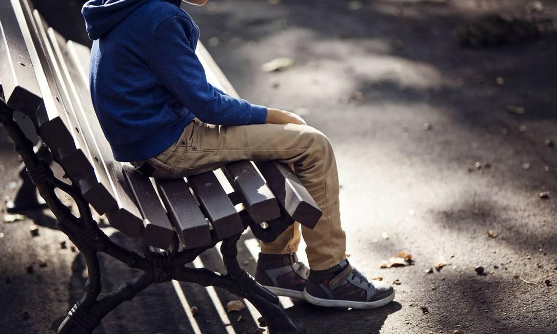 Autismo atinge 1,46% da população mundial de até 8 anos de idade Foto: Getty Images
