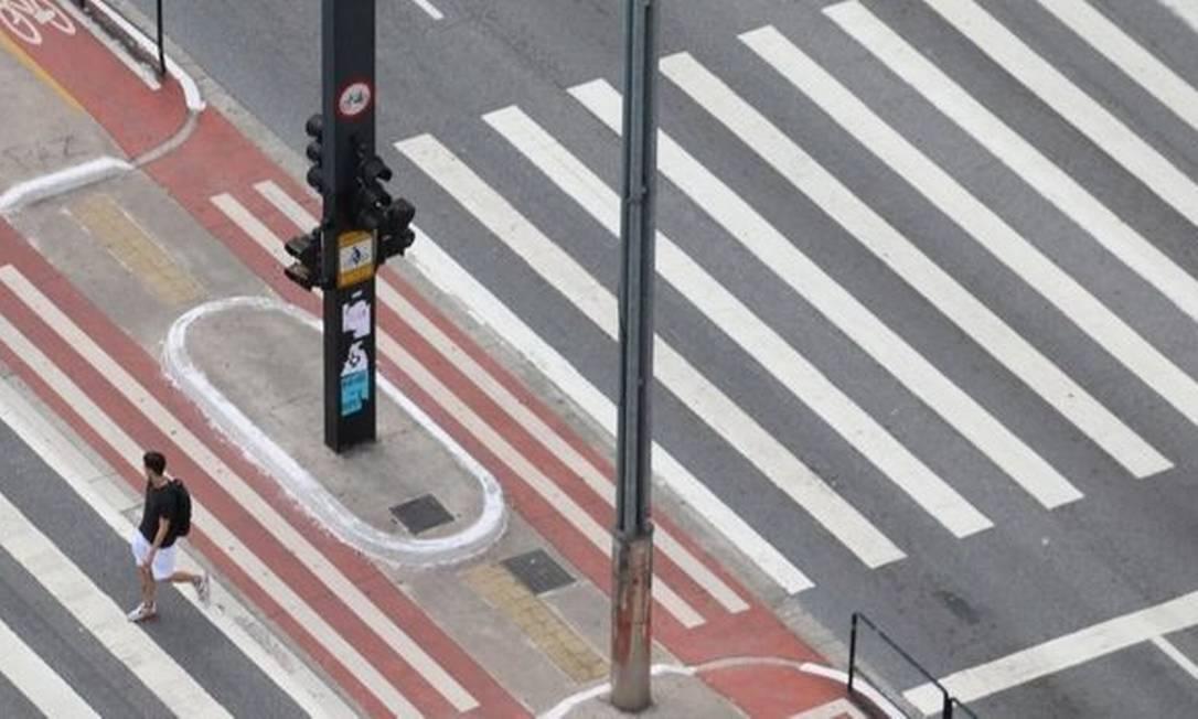 Isolamento social pode reduzir demanda por internações de alta complexidade Foto: Roberto Parizotti