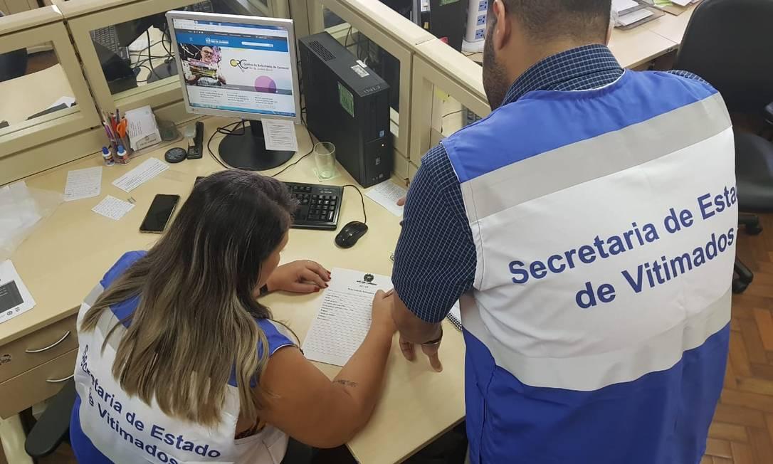 Estado do Rio tem oferecido psicólogos online para grupo de risco do coronavírus Foto: Divulgação