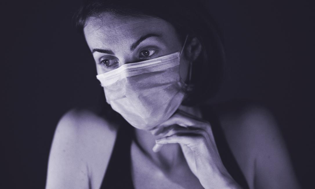 Violência doméstica tende a aumentar em função do isolamento social recomendado para conter a propagação do coronavírus Foto: Pixabay