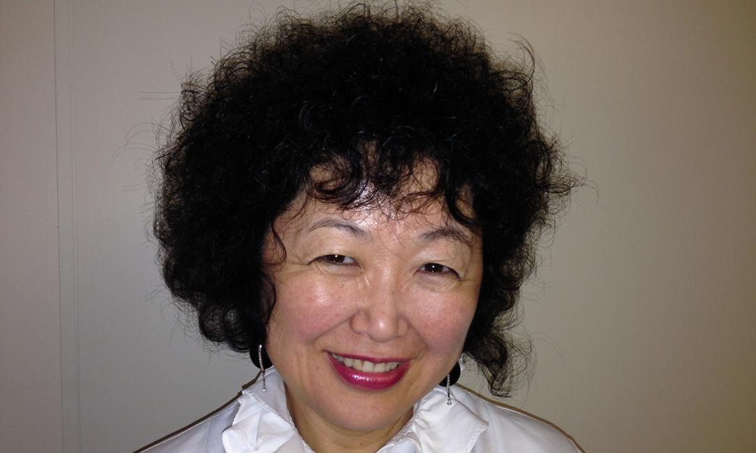 Nise Yamaguchi, que participou do gabinete de crise de Bolsonaro contra o coronavírus Foto: Divulgação