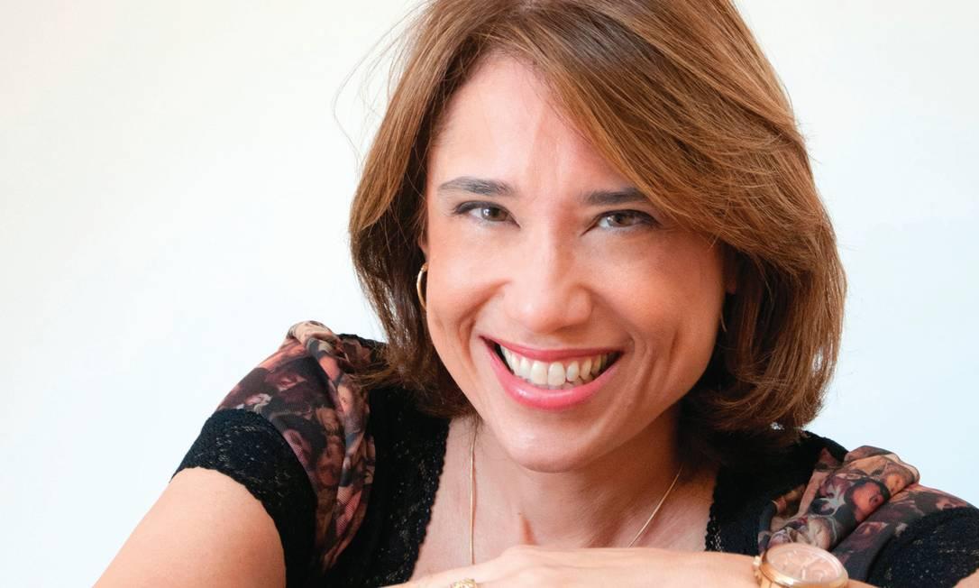 Ana Beatriz Barbosa aposta numa sociedade diferente após a crise de Covid-19 Foto: Divulgação