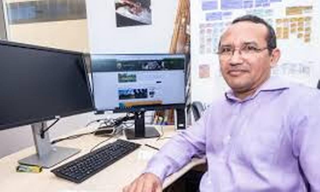 O coordenador-geral de Índios Isolados e de Recente Contato (CGIIRC) Ricardo Lopes Dias, que teve sua nomeação suspensa pela Justiça Foto: Funai/Divulgação