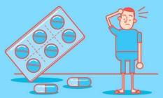 Quando cuidar da febre? Foto: Editoria de Arte