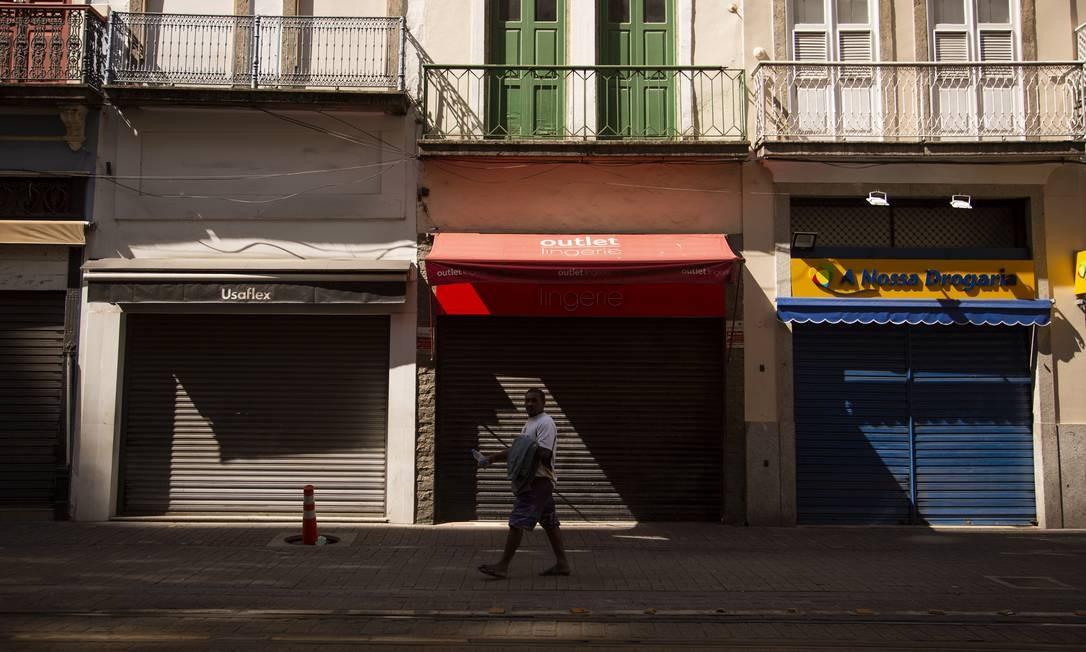 Foto: Gabriel Monteiro / Agência O Globo
