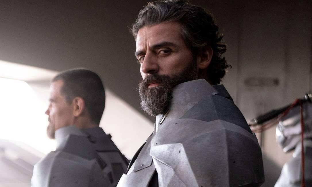 Oscar Isaac será Leto Atreides em 'Duna' Foto: Divulgação/CHIABELLA JAMES