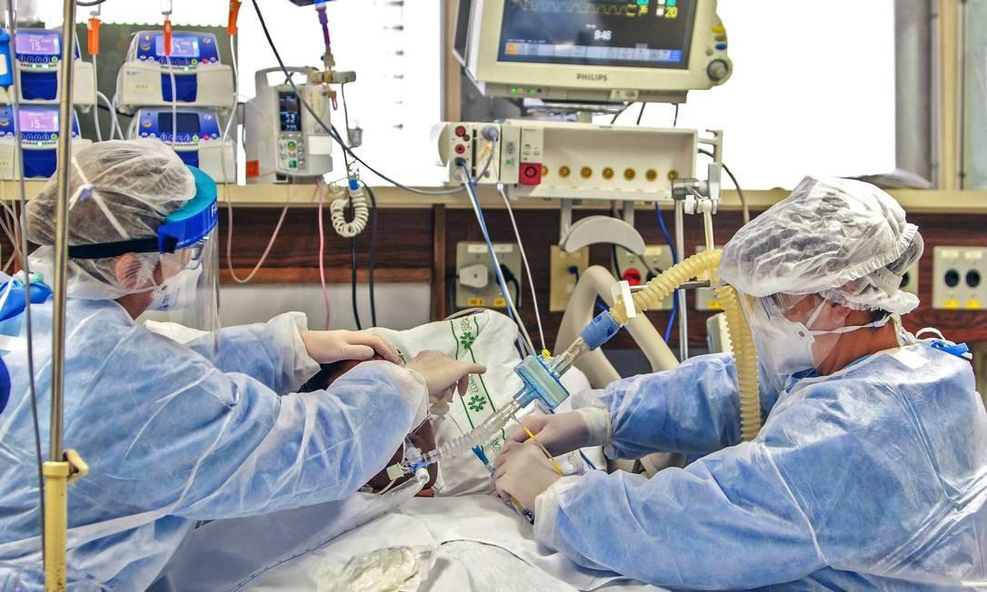 Coronavírus: Brasil tem 30.425 casos confirmados e 1.924 mortes ...