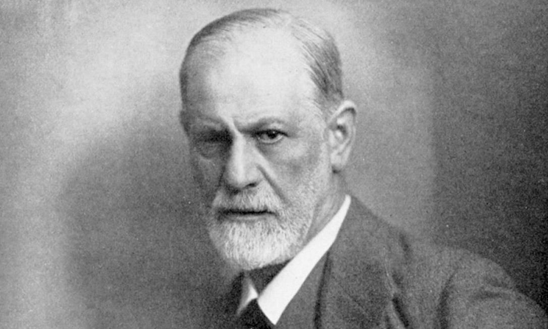 Sigmund Freud Foto: Ann Ronan Picture Library / AFP