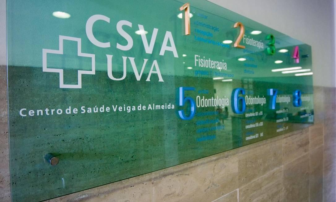 Profissionais da Universidade Veiga de Almeida oferecem sessões de terapia respiratória a pacientes de Covid-19 Foto: Divulgação