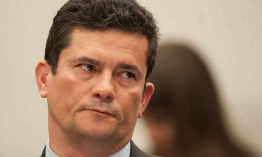 Para Pereira, Bolsonaro pode ter remorso de ter criado potencial rival político Foto: FABIO POZZEBOM/AGÊNCIA BRASIL