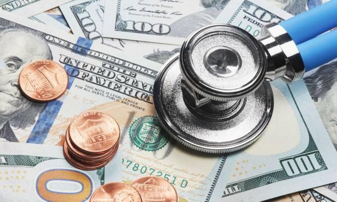 Argentina e Colômbia usam ativos de origem ilegal para fortalecer seus sistemas de saúde devido ao avanço do coronavírus Foto: ISTOCK