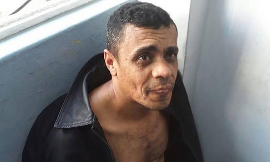 Adélio Bispo deu facada em Jair Bolsonaro Foto: EPA