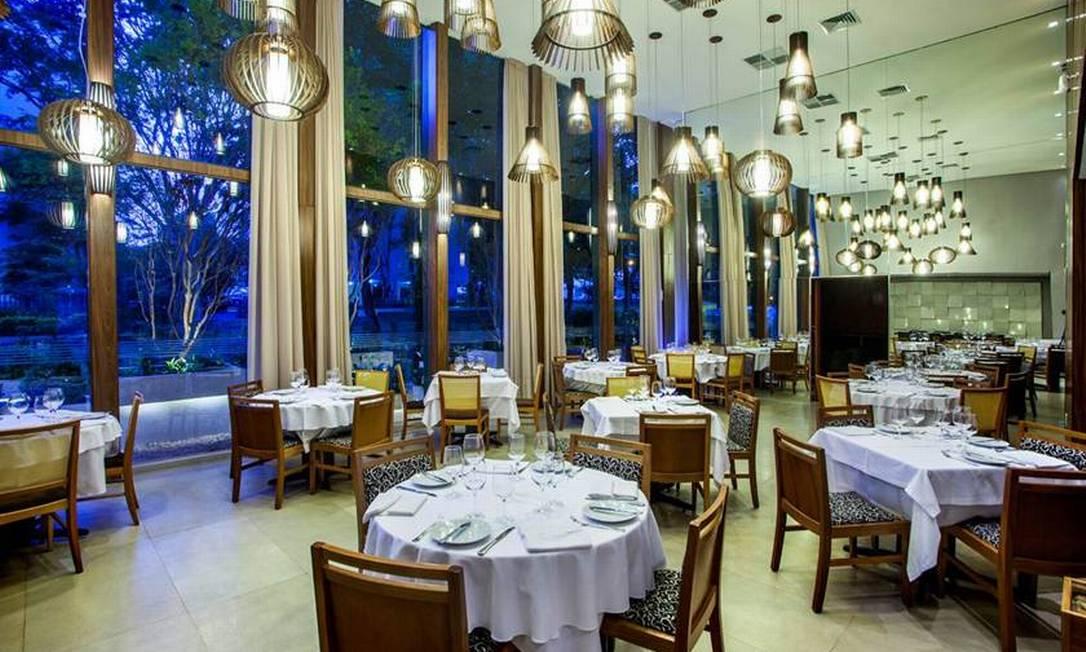 Restaurante Piantella Foto: Divulgação