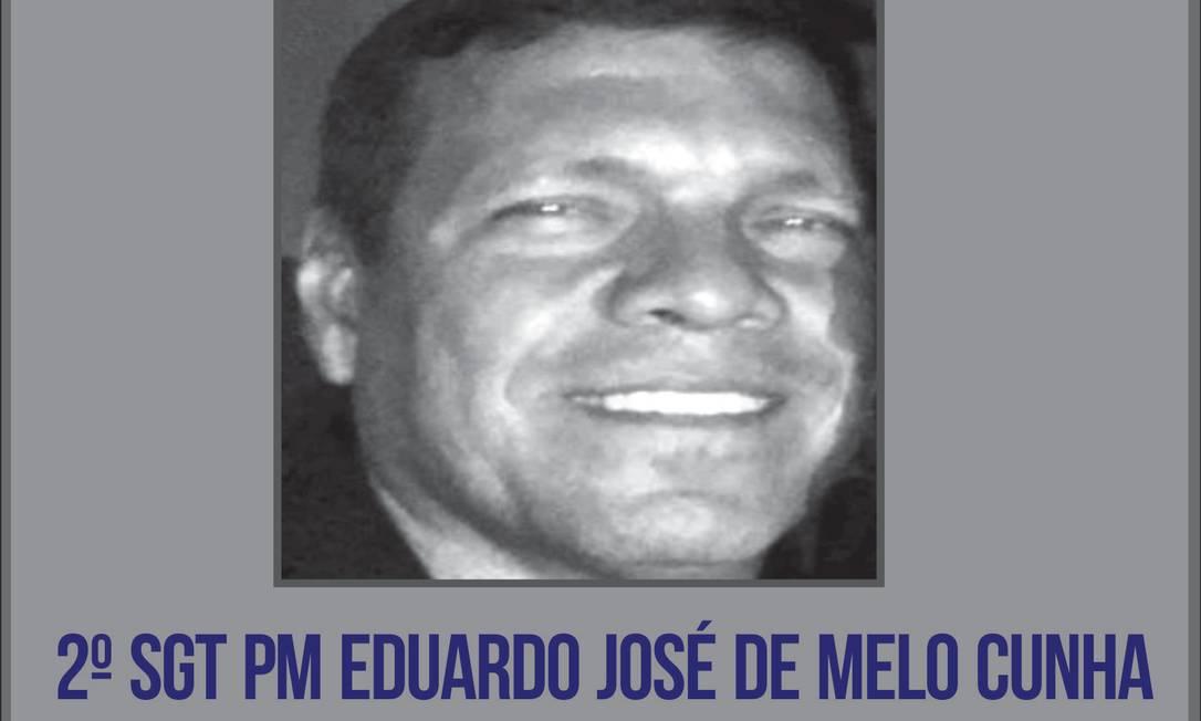 O cartaz do Portal do Procurados Foto: Divulgação