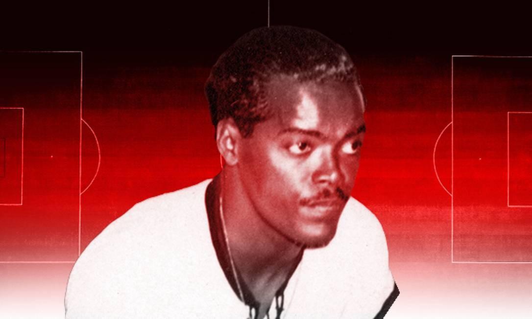 Os 30 maiores ídolos da história do Flamengo Foto: Editoria de Arte