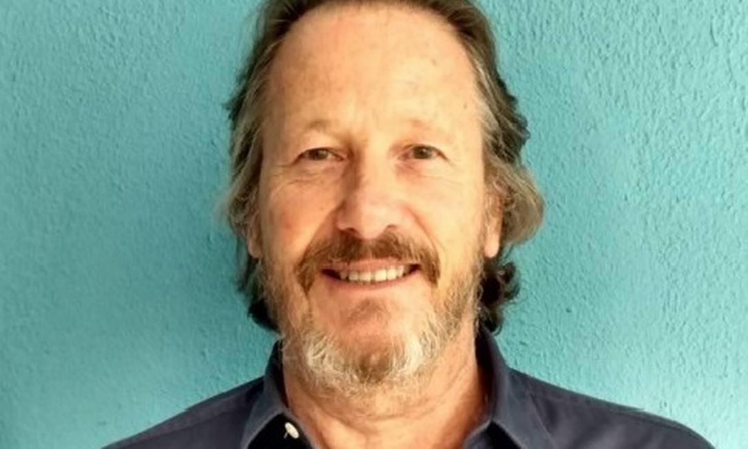 Prof. Mauro Schechter Infectologista Foto: Divulgação
