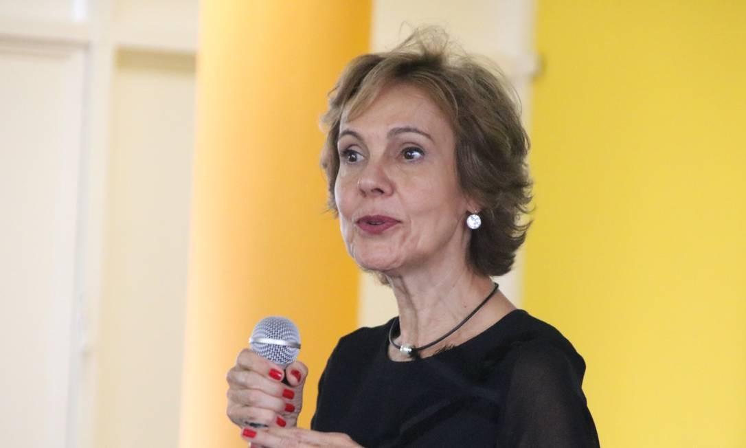 Ângela Dalben é secretária municipal de Educação Foto: Divulgação/Prefeitura de Belo Horizonte