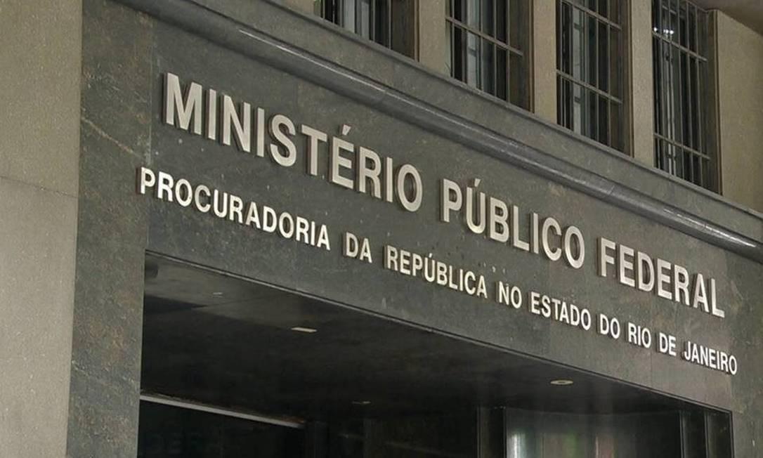 MPF teme que PF repasse para Bolsonaro informações da Lava Jato Foto: Arquivo / Agência O Globo