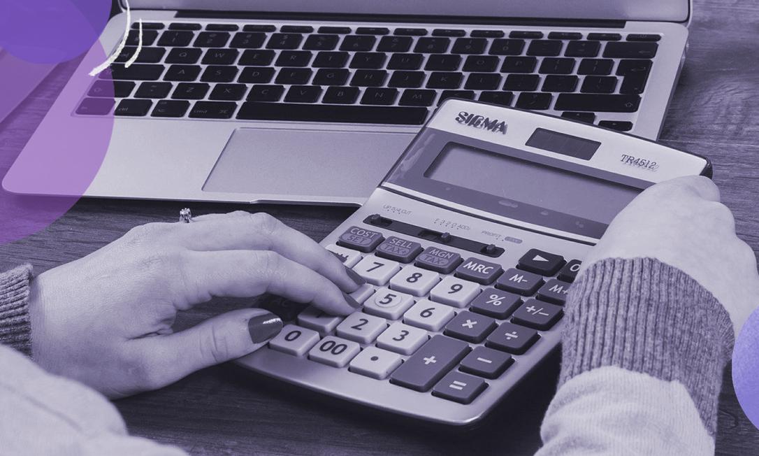 Mulheres são duramente atingidas pela crise econômica provocada pela pandemia da Covid-19. Nesse momento, a educação financeira para elas é fundamental Foto: Arte sobre foto do Pixabay