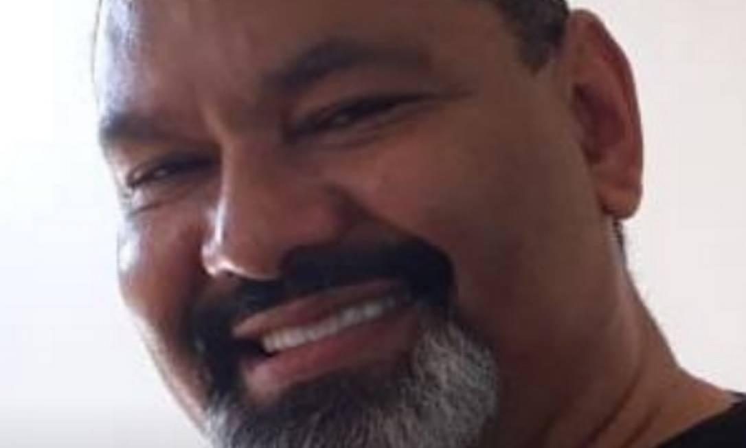 Servidor da Funai, Francisco Das Chagas Lopes Rocha, nomeado para ser o novo chefe da frente de proteção aos índios isolados em Mato Grosso Foto: Reprodução