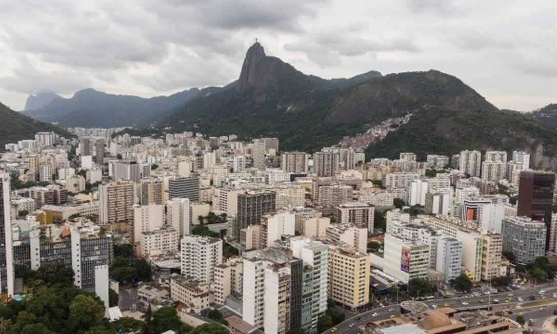 IPTU 2020: Prefeitura do Rio dará desconto de 20% para contribuintes por conta da pandemia Foto: Brenno Carvalho / 06.02.2019