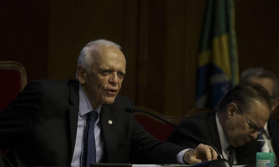 Dr. Rubens Belfort Junior Foto: Alexandre Cassiano / Agência O Globo