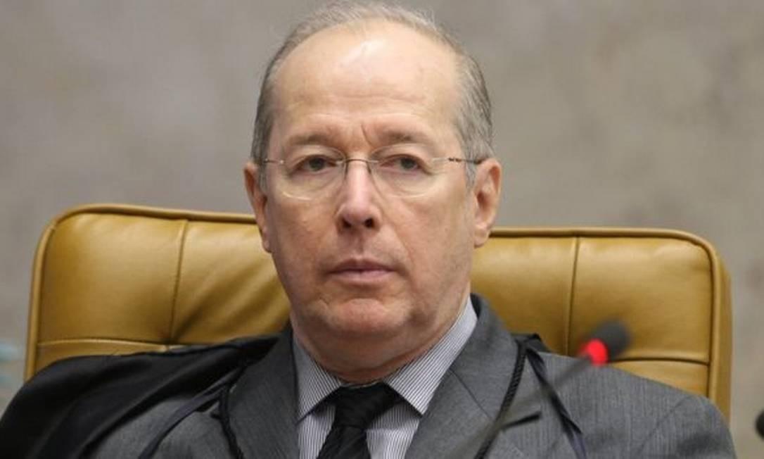Ministro Celso de Mello deve decidir nesta sexta-feira sobre sigilo de reunião ministerial envolvida em investigação Foto: NELSON JR./SCO/STF