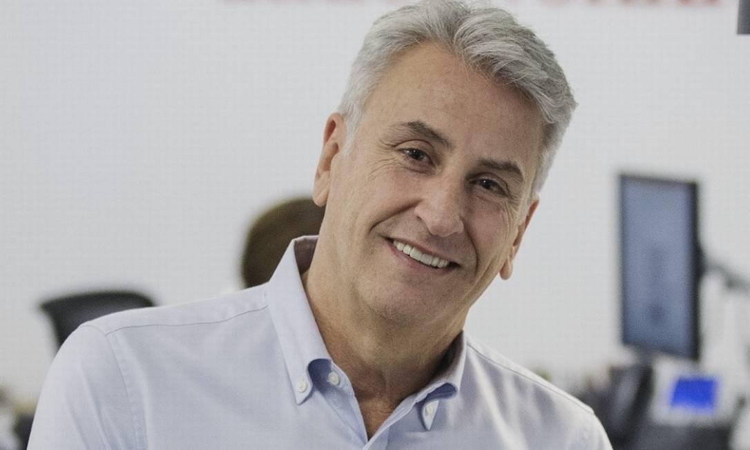 Sérgio Athié, sócio do maior escritório de projetos corporativos do país, uma grife da paulista Faria Lima Foto: Divulgacao