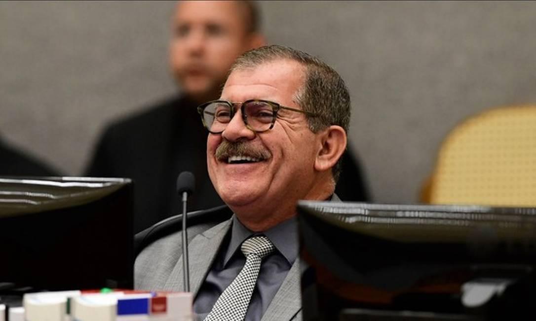 O ministro do STJ Humberto Martins Foto: Gustavo Lima/STJ