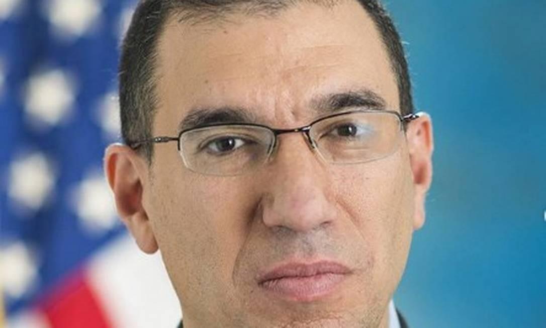 Andy Slavitt, conselheiro de saúde de Obama Foto: Reprodução