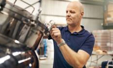 Cervejas artesanais crescem no país, tendo como responsável técnico na área de produção um químico Foto: Banco de Imagens