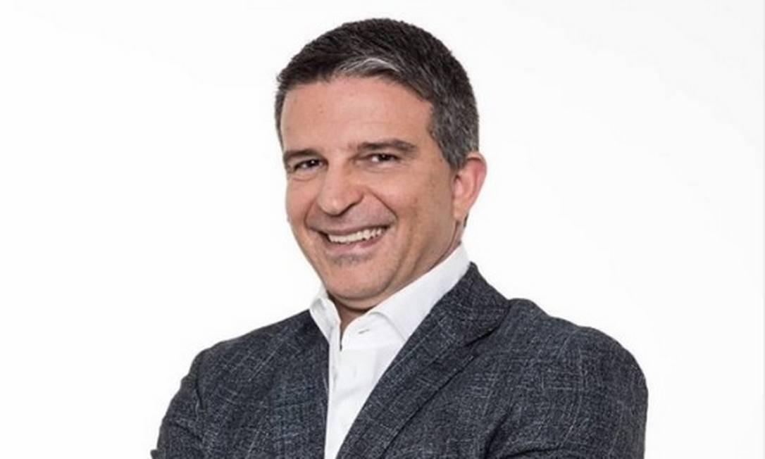 Luiz Roberto Leven Siano é candidato à presidência do Vasco Foto: Divulgação