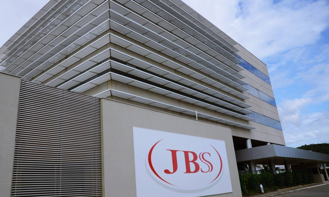 Envolvida em escândalos de corrupção, a JBS destinou R$ 400 milhões para construção de hospitais e compra de EPIs Foto: Lucas Tavares / Lucas Tavares