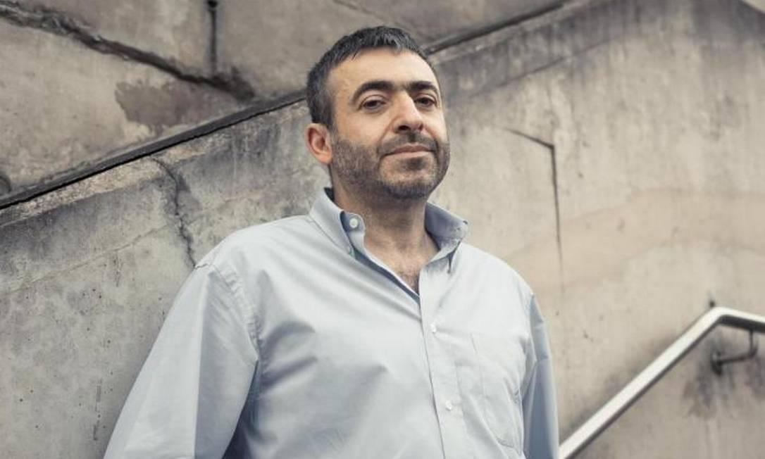 Marcos Nobre, cientista político Foto: Renato Parada / Divulgação