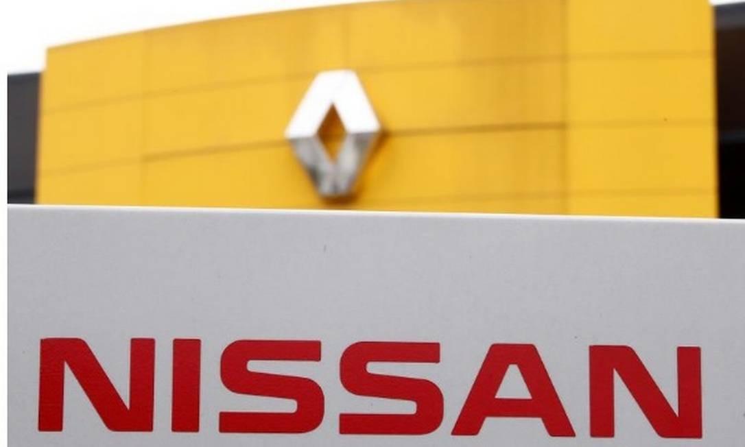 Enquanto estava à frente da direçao da Nissan, Carlos Ghosn era um ferrenho defensor da fusão com a montadora francesa Foto: Reuters