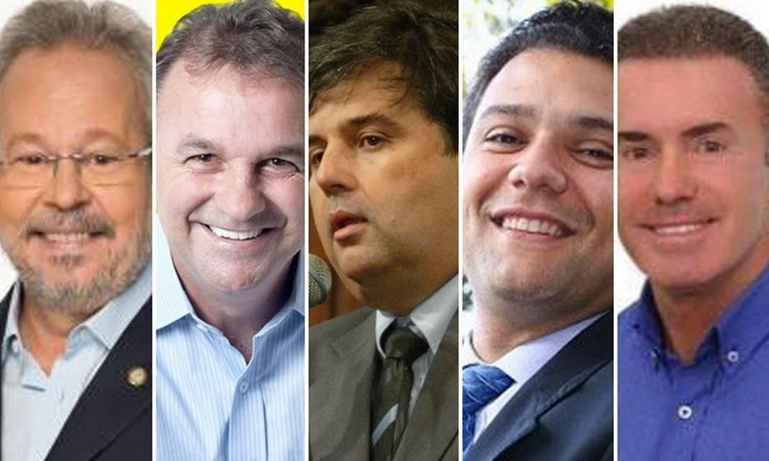 Após decisão do STF sobre André Corrêa, Justiça do Rio definiu que cinco deputados presos na Furna da Onça e soltos no ano passado pudessem reassumir os cargos Foto: Reprodução