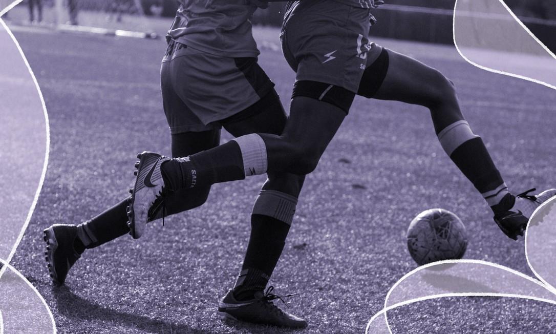 FIFA investiga casos de abuso sexual, incluindo de menores, na Federação de Futebol do Haiti Foto: Pierre Michel Jean / AFP