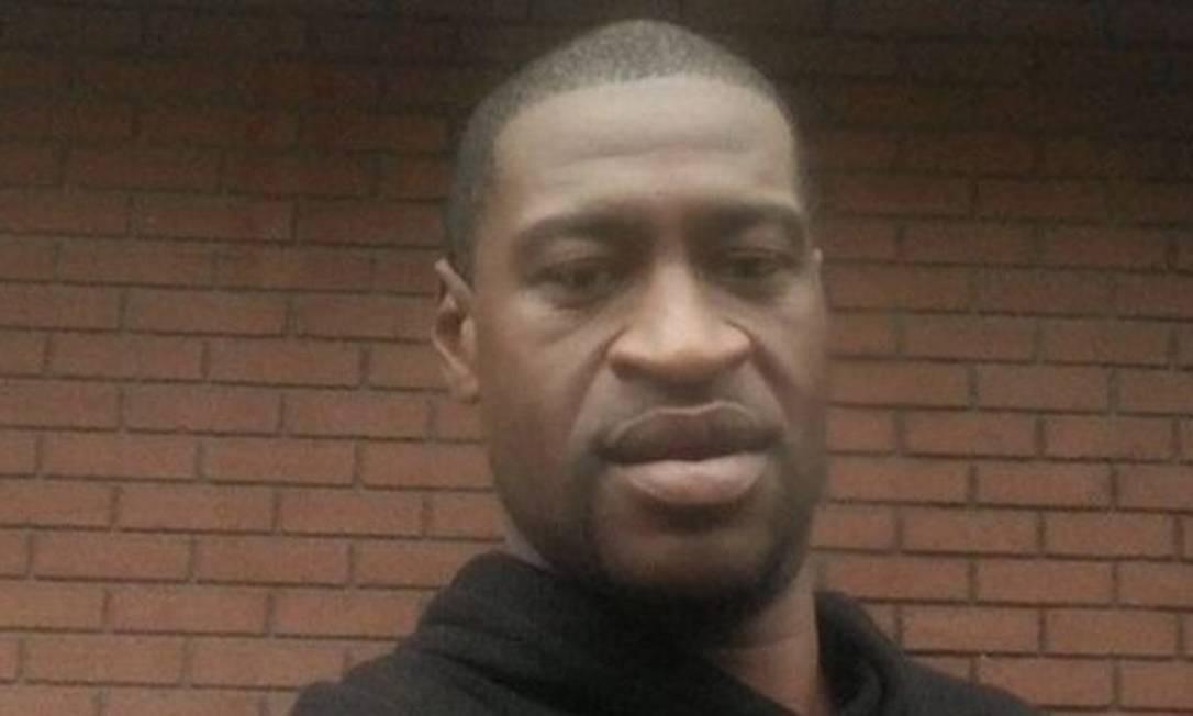 Caso George Floyd: quem era o americano negro morto sob custódia ...