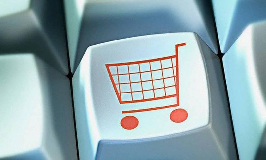 E-commerce Foto: Reprodução