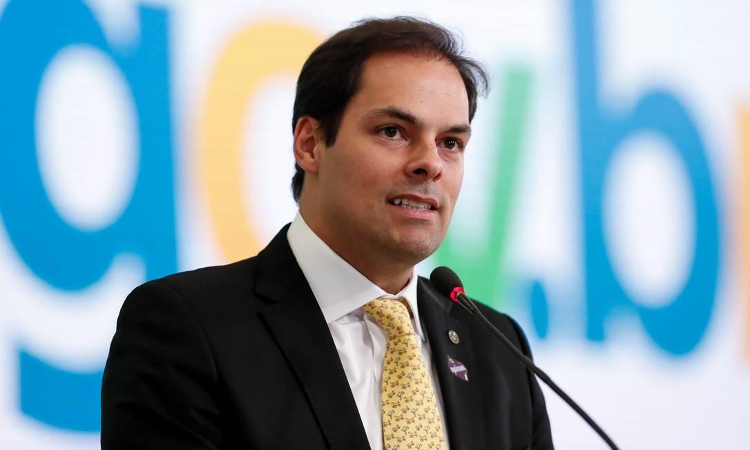 O Secretário Especial de Desburocratização, Gestão e Governo Digital, Paulo Antonio Spencer Uebel Foto: Alan Santos / Presidência da República