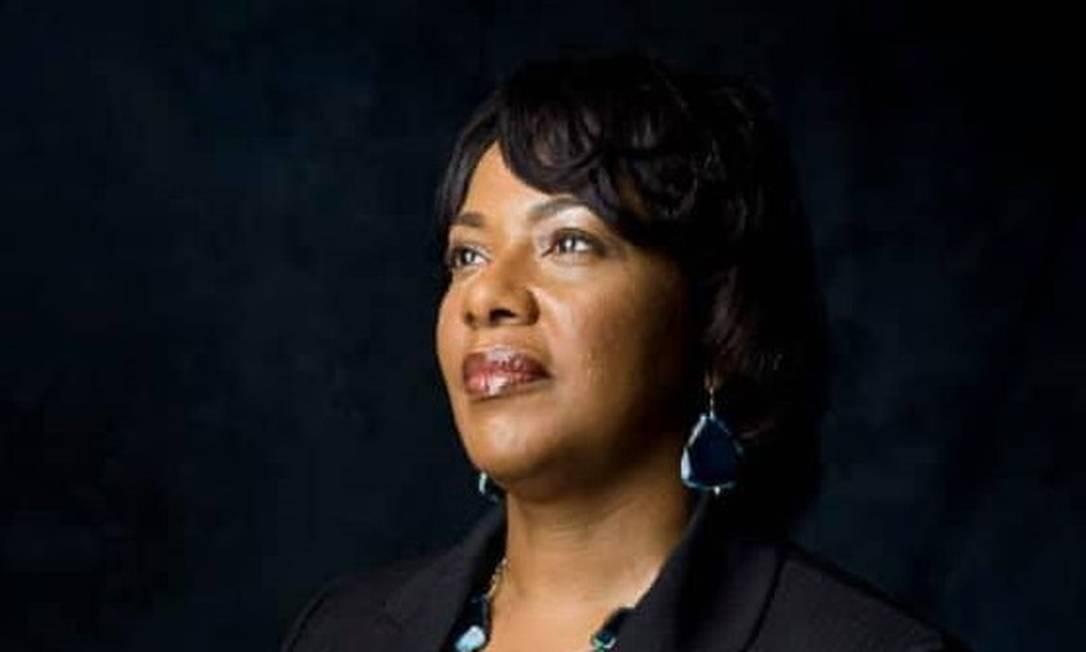 Bernice King, filha do ativista dos direitos civis Martin Luther King Jr. Foto: Reprodução/Facebook