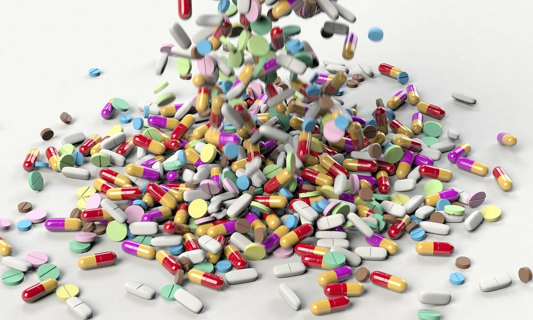 Remédios de uso contínuo podem ser afetados pela medida Foto: Pixabay