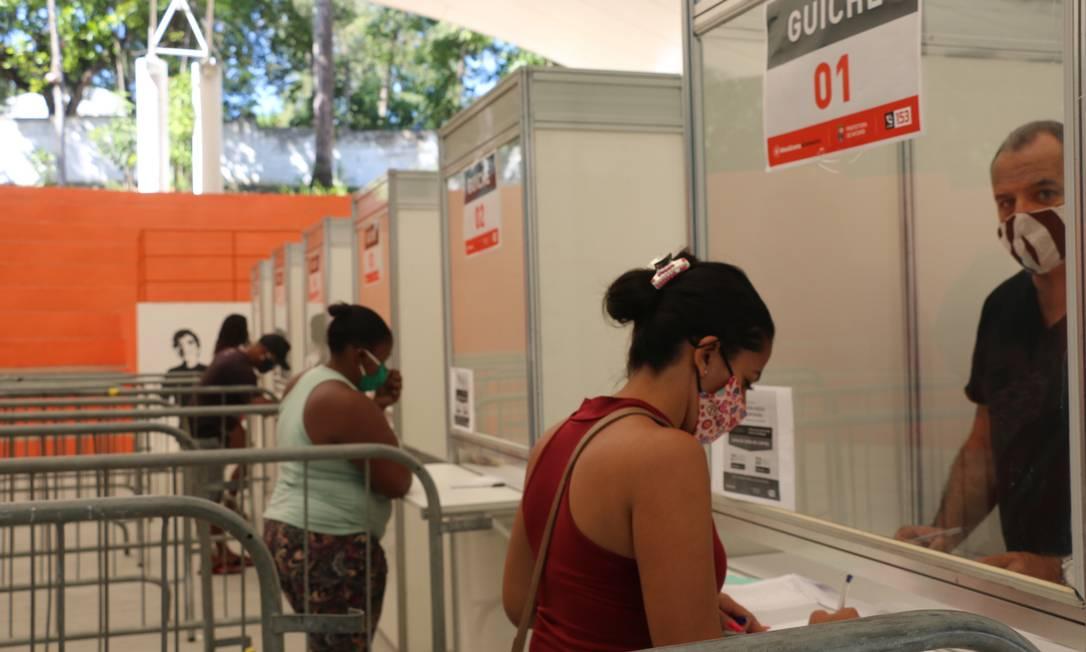 Mais de sete mil microempreendedores individuais foram cadastrados Foto: Divulgação/Luciana Carneiro