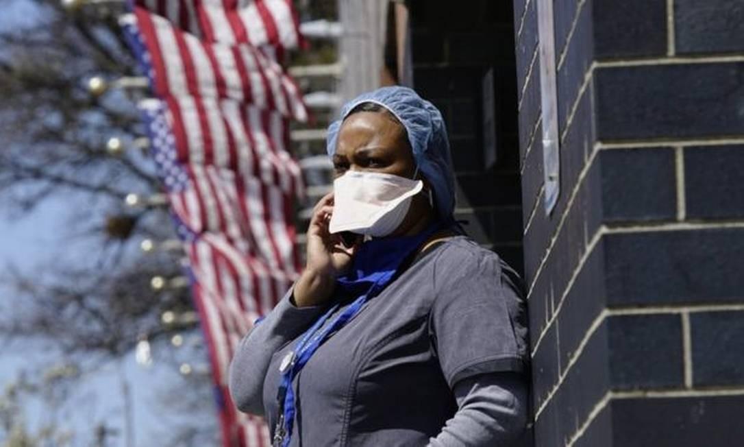 A eclosão de manifestações nos Estados Unidos e no Brasil contra a violência que atinge os negros volta a lançar luz sobre a desigualdade e a representatividade racial nos dois países Foto: Reuters