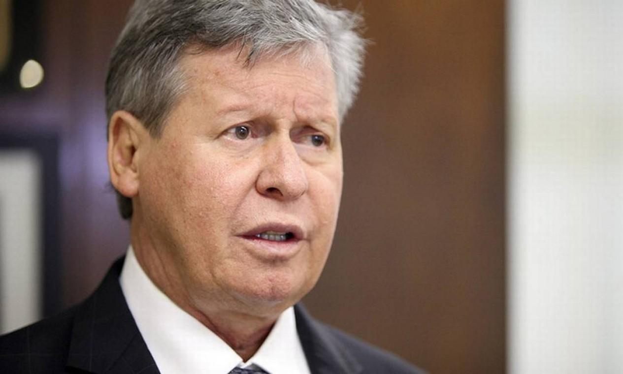 Ex-prefeito de Manaus, Arthur Virgílio Neto está entre os políticos que disputam as prévias do PSDB Foto: Divulgação