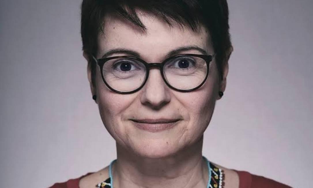 Maria Dantas, primeira brasileira a ser eleita deputada na Espanha pelo partido Esquerda Republicana Foto: Divulgação