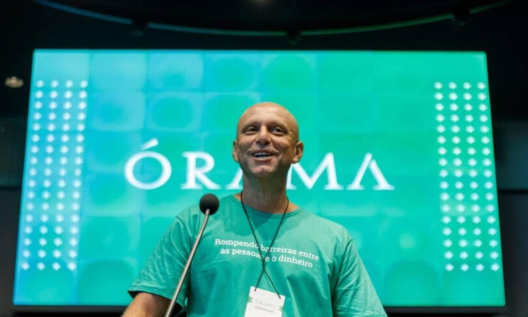 Habib Nascif, CEO da Órama Foto: Divulgação